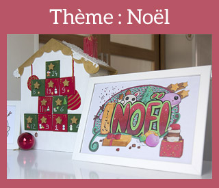 Illustrations Noel